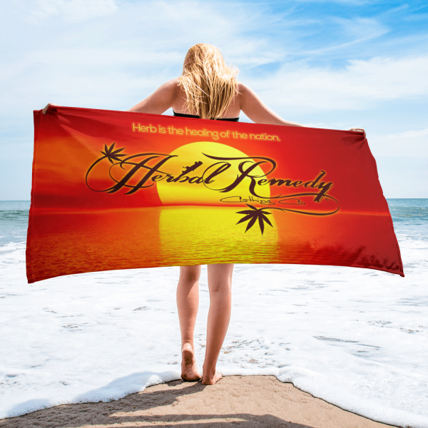 HRCSublimation-Beach-Blanket_2_mockup_Beach_30x60_White