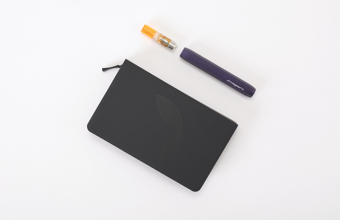 Indigo Pro Vape Pen With Case