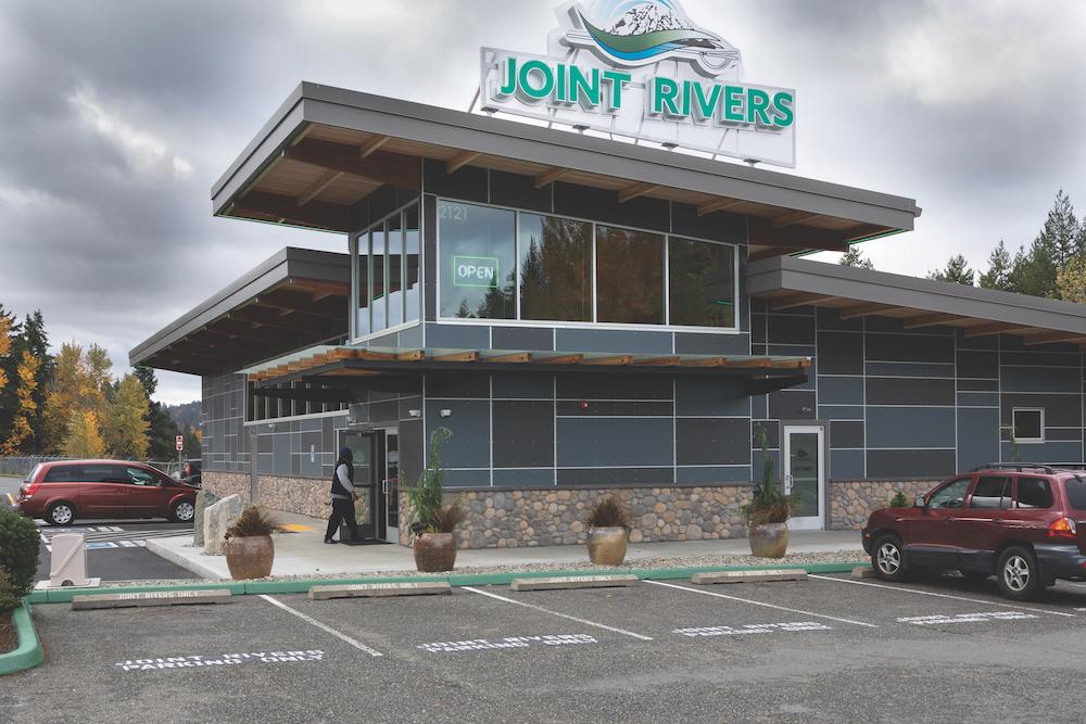 Joint Rivers - Auburn, WA