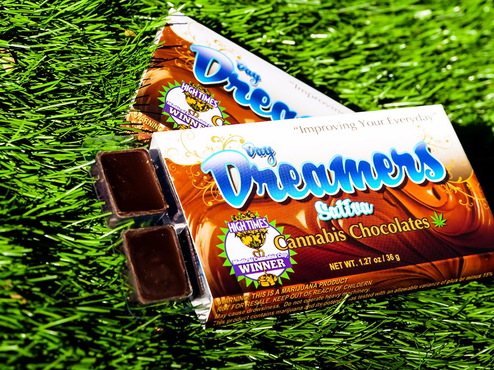 Day Dreamers Chocolates