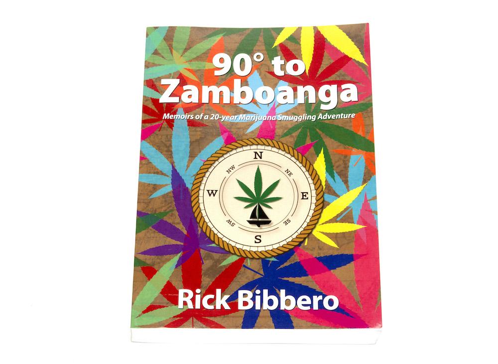 90° to Zamboanga Rick Bibbero